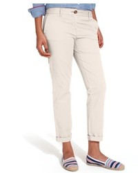 Tommy Hilfiger Straight Leg Chinos