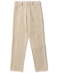 Unisex nomanic hq chino pant beige medium 6989090