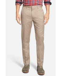 Weekday warriors non iron tailored cotton chinos medium 338437