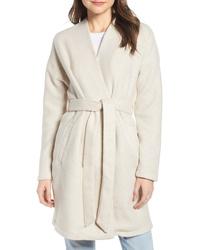 Vero Moda Brushed Fleece Jacket