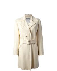 Moschino Vintage Coat