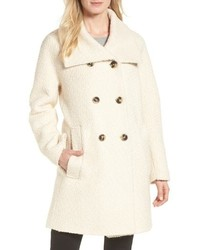 Cozy wool blend coat medium 8649503