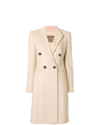 Giambattista Valli Double Breasted Button Coat