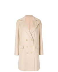 Double breasted coat medium 7816282