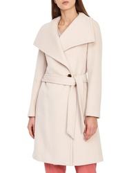 Reiss Luna Wool Coat