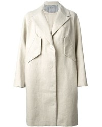 Oversized coat medium 376834