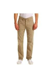 Big Star Industry Straight Leg Chino In San Beige Jeans