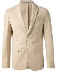 DSquared 2 Two Button Blazer