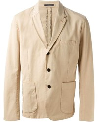 Jeans three button blazer medium 202263