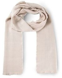 Denis Colomb Solid Scarf