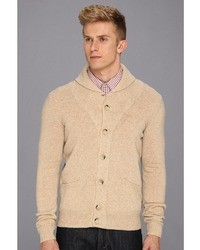 Ben Sherman High Shawl Collar Cardigan Apparel