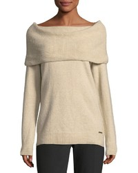 MICHAEL Michael Kors Michl Michl Kors Cozy Cowl Neck Sweater