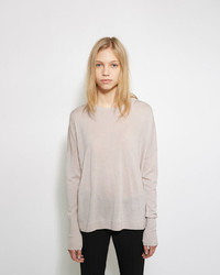 Acne Studios Carel Merino Sweater