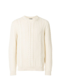 A.P.C. Cable Knit Jumper