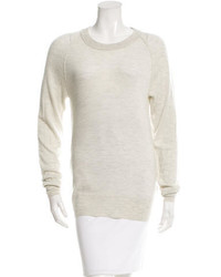 Giada Forte Cashmere Crew Neck Sweater W Tags
