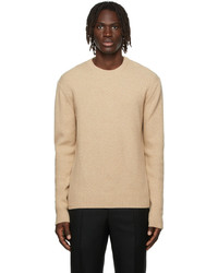 Wooyoungmi Cashmere Crew Sweater