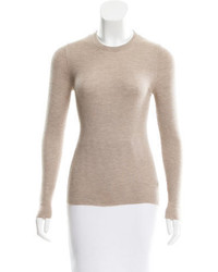Brunello Cucinelli Cashmere Silk Sweater