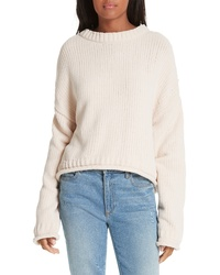 alexanderwang.t Chenille Sweater