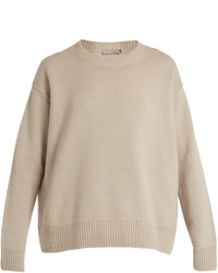 Vince Crew Neck Cashmere Sweater