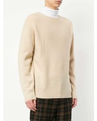 H Beauty&Youth Crew Neck Jumper