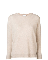 Max Mara Crew Neck Jumper