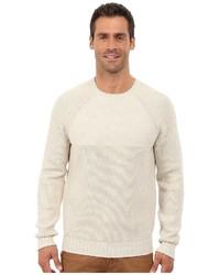 Lucky Brand Deer Lake Crew Neck Sweater