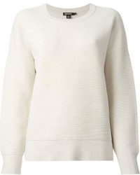 DKNY Crew Neck Sweater
