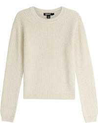 DKNY Wool Blend Pullover