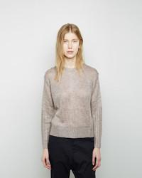 Hope Eagle Sweater