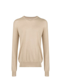 Maison Margiela Elbow Patch Sweater