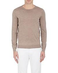 Fioroni Fine Gauge Knit Cashmere Sweater