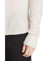 rag & bone Giles Lightweight Merino Wool Pullover