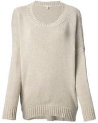Hache Crew Neck Sweater