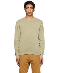 rag & bone Khaki Caleb Sweater