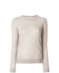Pringle Of Scotland Lightweight Round Neck Jumper Unavailable
