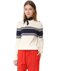 Tory Burch Lukas Sweater