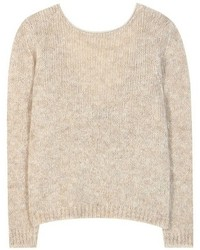 Tom Ford Mohair Blend Sweater