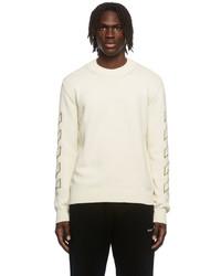 Off-White Reverse Arrows Crewneck Sweater