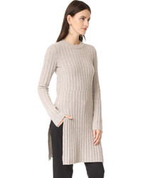 Joseph Rib Tunic Sweater