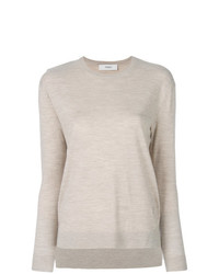Pringle Of Scotland Round Neck Sweater