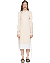 See by Chloe See By Chlo Beige Wool Sweater