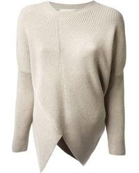 Stella McCartney Asymmetric Sweater
