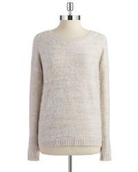 BCBGeneration Textured Pullover