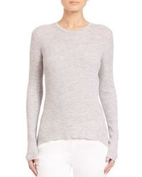 Theory Ellyna Crewneck Sweater