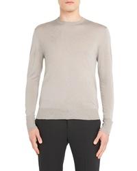 Neil Barrett Wool Blend Sweater