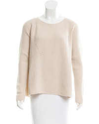 The Row Wool Oversize Sweater