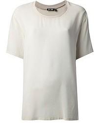 BLK DNM Loose Fit T Shirt