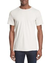 Saturdays Nyc Brandon Pima Cotton T Shirt