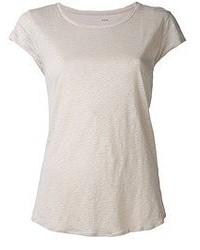 Majestic Filatures Basic T Shirt