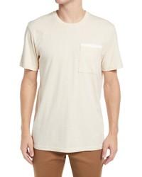 Selected Homme Robert Pocket T Shirt